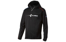 Cube Action Team Hoody schwarz